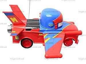 Машина-самолет «Тачки», 6777-30, отзывы