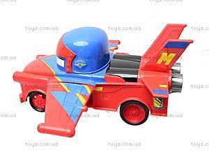 Машина-самолет «Тачки», 6777-30, игрушки