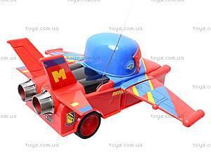 Машина-самолет «Тачки», 6777-30, детские игрушки