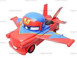 Машина-самолет «Тачки», 6777-30, магазин игрушек