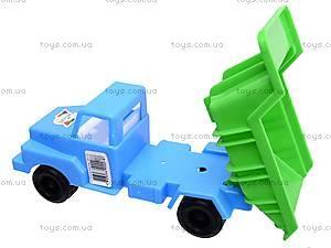 Машина «Самосвал», 078, игрушки