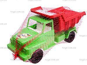 Машина «Самосвал», 078, магазин игрушек