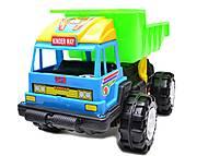 Машина-самосвал, 08-803, детские игрушки