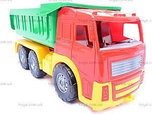 Машина-самосвал «Акрос», 0510cp0030601032
