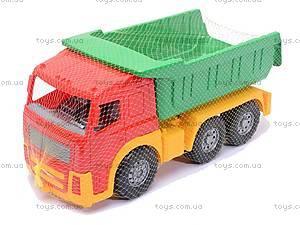 Машина-самосвал «Акрос», 0510cp0030601032, цена