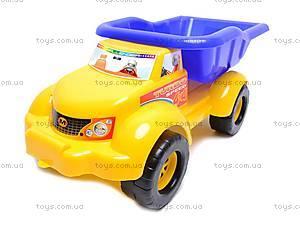 Машина-самосвал «Челенджер», 5007, цена