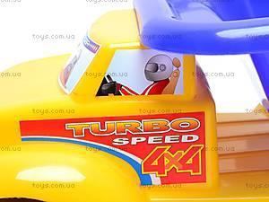 Машина-самосвал «Челенджер», 5007, детские игрушки
