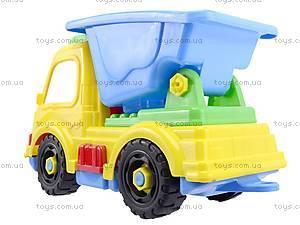 Машина «Самосвал» для детей, , купить