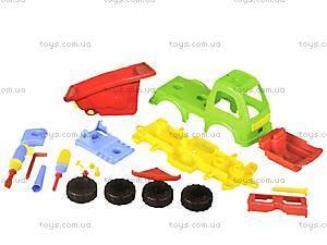 Машина «Самосвал» для детей, , фото