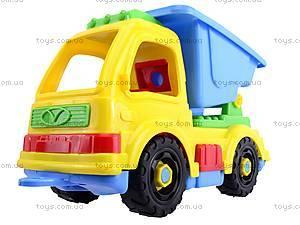 Машина «Самосвал» для детей, , игрушки