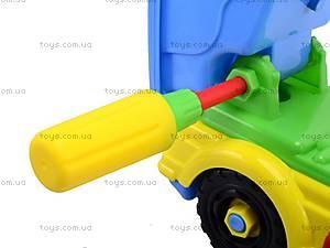 Машина «Самосвал» для детей, , детские игрушки