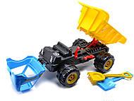 Машина-самосвал «Гигант», 08-802, купить игрушку
