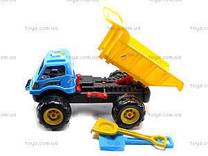Машина-самосвал «Гигант», 08-802, игрушки