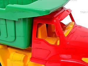 Машина-самосвал, с лопатой, 0459, магазин игрушек