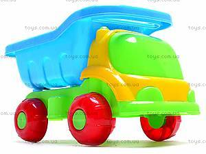 Машина «Шмелек», средняя, 07-719, цена