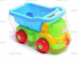 Машина «Шмелек», средняя, 07-719, игрушки