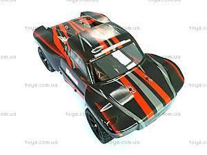 Машина «Шорт» Spatha Brushed (черный), E10SCb, фото
