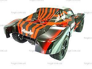 Машина «Шорт» Spatha Brushed (черный), E10SCb, отзывы