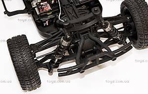 Машина «Шорт» Spatha Brushed (черный), E10SCb, цена