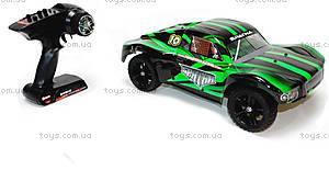 Машина «Шорт» Spatha Brushed (черный), E10SCb, игрушки
