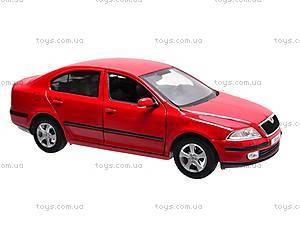 Машина Skoda Octavia, 22474W, купить