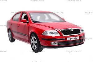 Машина Skoda Octavia, 22474W, фото
