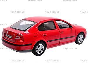 Машина Skoda Octavia, 22474W, цена