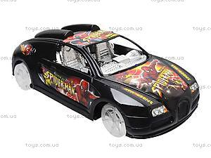 Машина «Спайдермен», 884-1, купить