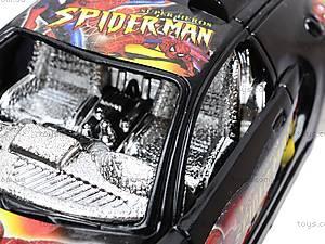 Машина «Спайдермен», 884-1, фото