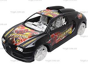 Машина «Спайдермен», 884-1, цена