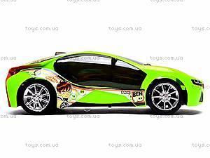 Машина-спорткар Ben10, XZ074, купить