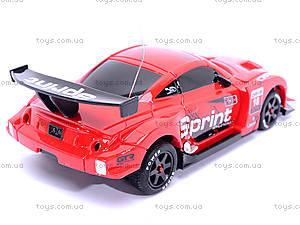 Машина Sprint Drive на радиоуправлении, 2012C1-2, игрушки