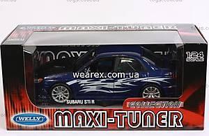Машина Subaru Impreza , 22487W