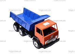 Машина «Супер Камаз», 559, игрушки