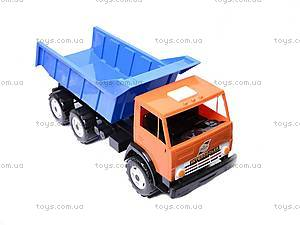 Машина «Супер Камаз», 559, детские игрушки