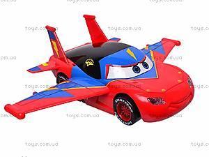 Машина «Тачки-Летачки» детская, 767-500