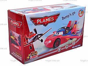 Машина «Тачки-Летачки» детская, 767-500, отзывы