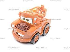 Машина «Тачки» Let's go, 767-352K, игрушки