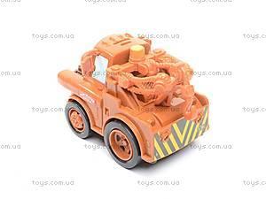 Машина «Тачки» Let's go, 767-352K, детские игрушки
