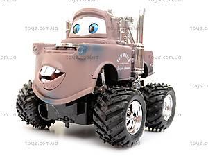 Машина «Тачки», на управлении, 3820, игрушки