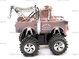 Машина «Тачки», на управлении, 3820, детские игрушки
