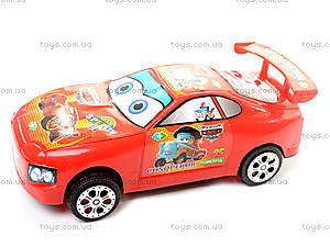 Машина «Тачки», неполного радиоуправления, 860A, цена