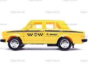 Машина «Такси», ВАЗ-2106, 16115, купить