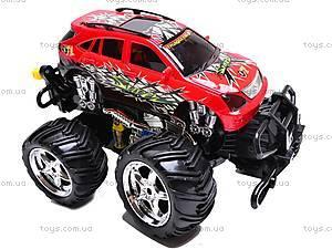 Машина «Танцующий джип», 9223/1-6, toys.com.ua