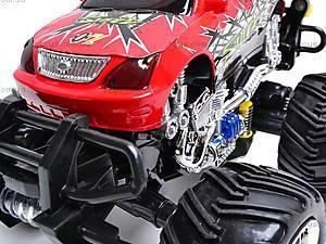 Машина «Танцующий джип», 9223/1-6, toys