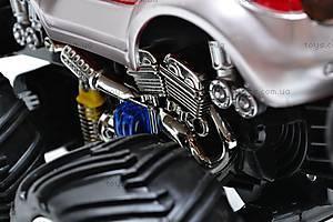 Машина «Танцующий джип», на управлении, 92271-6, цена