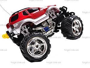Машина «Танцующий джип», на управлении, 92271-6, игрушки