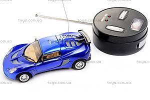 Машина Top Race, на радиоуправлении, 2012B1-4