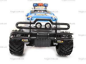 Машина «Торнадо», на радиоуправлении , HQ4444, детские игрушки