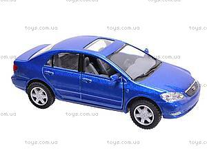 Машина Toyota Corolla GT, 5099D, купить